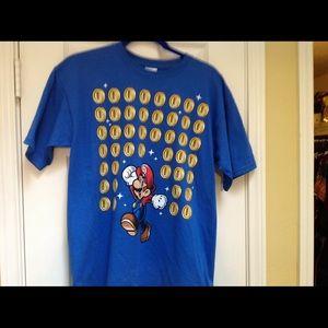 Mario Brothers TShirt